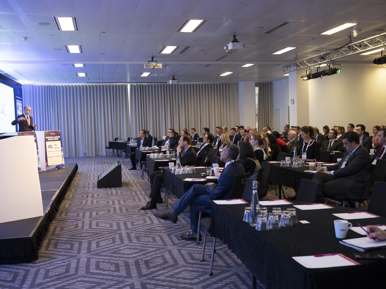 Ishka : Investing In Aviation Finance: Europe