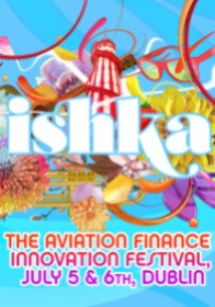 THE AVIATION FINANCE INNOVATION FESTIVAL
