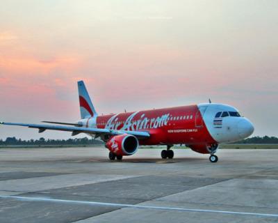 Ishka : CALC leases A320 to ANA