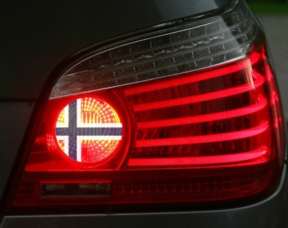 Norwegian puts the brakes on leasing arm growth