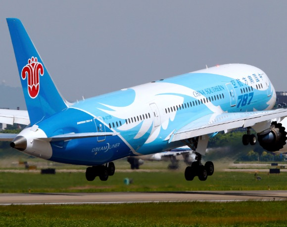 Is China Southern expanding too rapidly?