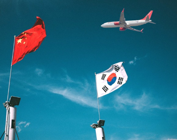 Coronavirus: South Korean airlines take further financial hit