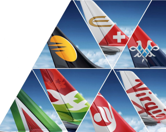 Etihad's first joint financing with equity partners further tests ...