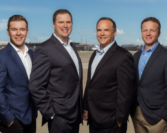 CIT veterans launch new leasing platform: Zephyrus Aviation Capital