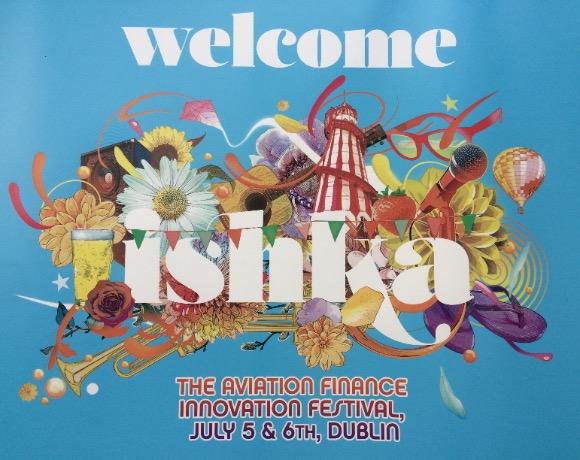 Dublin 17 Aviation Finance Festival: winning a race to the bottom