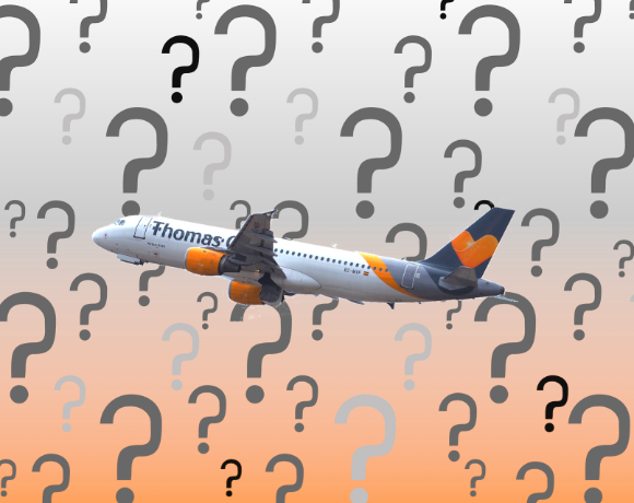 Thomas Cook bankruptcy: 65% of leased aircraft redeployed
