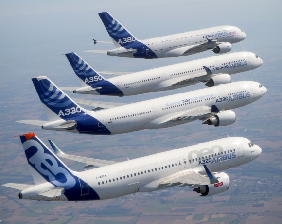 Airbus ECA cover back on 'case-by-case basis'