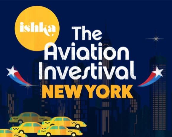 Ishka NY Investival: Investors debate aircraft leasing risks and returns