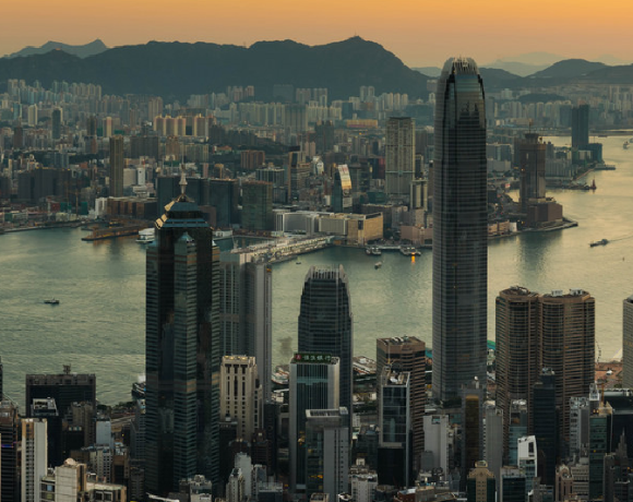 Will Hong Kong's new tax rate lure lessors?