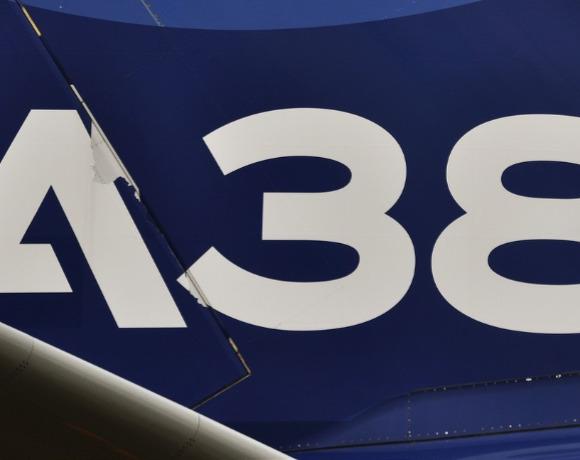A380 KG investors eke out minimal returns
