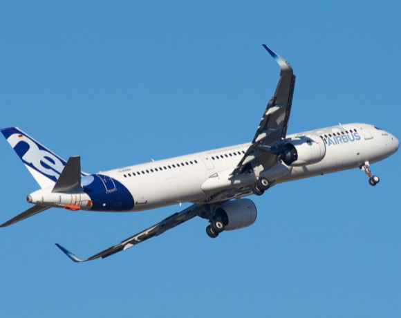 Does the Airbus A321 have the X(LR)-factor?
