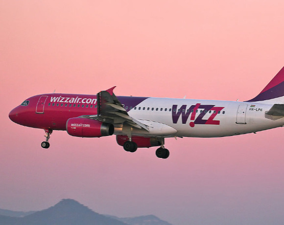 "Wizz tests lessors with ""super aggressive"" RFP"