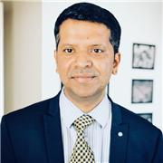 Chandra Gopinathan