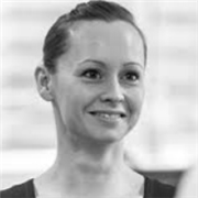 Victoria Goodenough