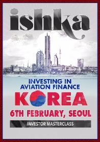Investing in Aviation Finance: Korea