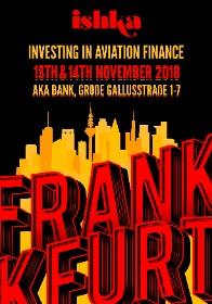 Investing in Aviation Finance: Frankfurt