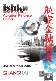 Investing in Aviation Finance China