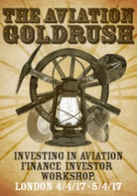 Investing in Aviation Finance