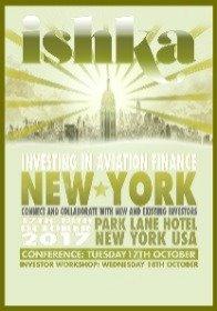 Investing in Aviation Finance: New York