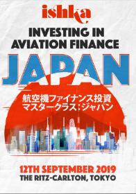 Investing in Aviation Finance : Japan - 航空機ファイナンス投資ジャパン
