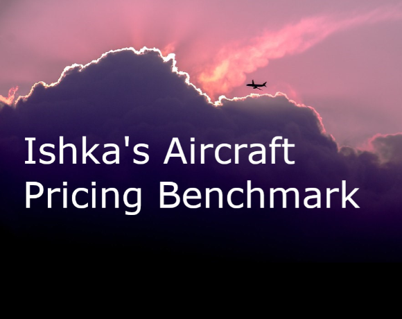 A320neo prices stable while 737 MAX 8 values climb slightly