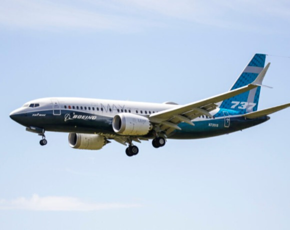 Boeing posts decade's worst Q3 results