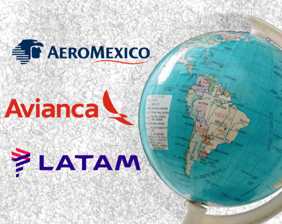 A year after Ch. 11, Latin America's big three see modest 10% fleet cut – for now