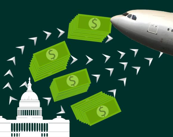 Covid-19 bailouts: Airline demands vs government support (9th April)